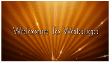 Watauga Youtube